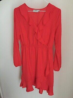 0b3c18681d94 Find Rød Kjole M i Tøj og mode - Køb brugt på DBA