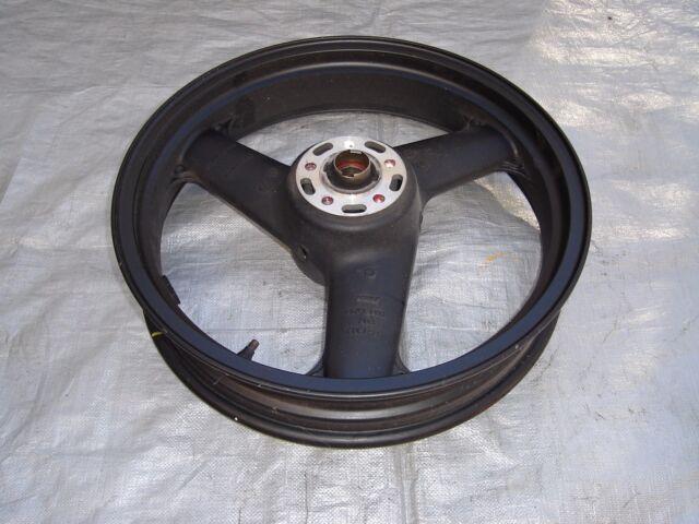 2001-2006 Kawasaki ZRX1200R front wheel