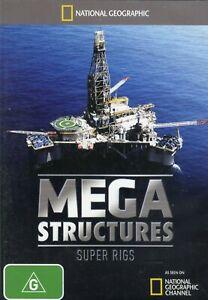 Mega-Structures-Super-Rigs-1-DVD-Very-Good-Region-4-Aust-Seller