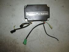 Suzuki Outboard DT 150 200 2-stroke electronic fuel injection unit 33920-87D31