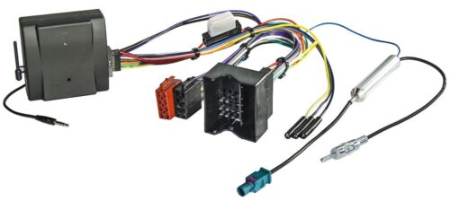 Adaptador de volante CanBus para citroen c2 c3 c4 peugeot 207 307 Pioneer