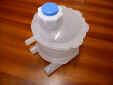 RENAULT 5 GT TURBO NEW PHASE 2 HEADER EXPANSION TANK COOLING WITH BLUE CAP