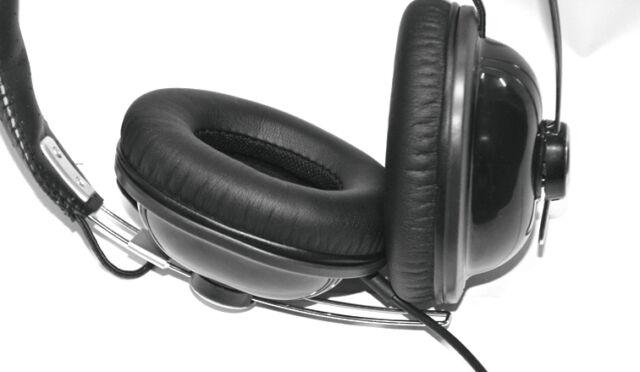 New DIY ear pads cushion earpads for Panasonic RP-HTX7 HTX9 HTX7A Headphones