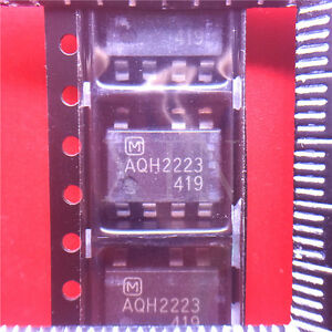 5PCS-AQH2223-Aq-H-Solid-State-Relay-SOP7