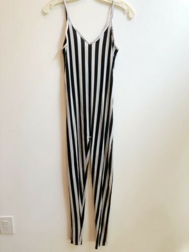 Striped One PIece (Halloween ?)
