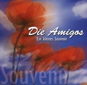Amigos-Ein-kleines-Souvenir-compilation-2007-2-CD