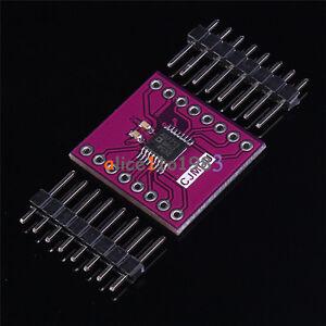 CJMCU-7793-AD7793BRU-3-Channel-24-bit-Low-Noise-Amplifier-Module-ADC-2-7-5-25V