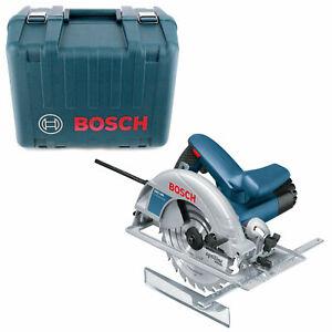 Bosch-Handkreissaege-GKS-190-Professional-im-Set-im-Handwerkerkoffer