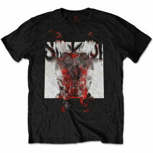 Slipknot-Corey-Taylor-We-Are-Not-Your-Kind-1-Official-Tee-T-Shirt-Mens-Unisex