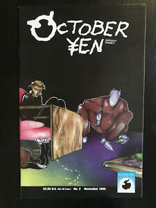 October-Yen-1996-3-first-printing-Antarctic-Press-Comic-Book