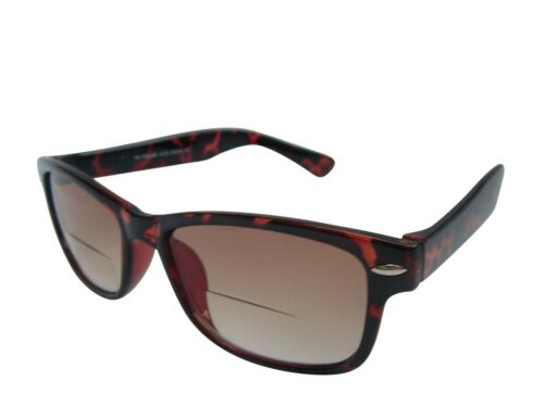 Le lenti bifocali Lettori Sole Occhiali Da Sole Firmati Grande Design 100/% protezione UV