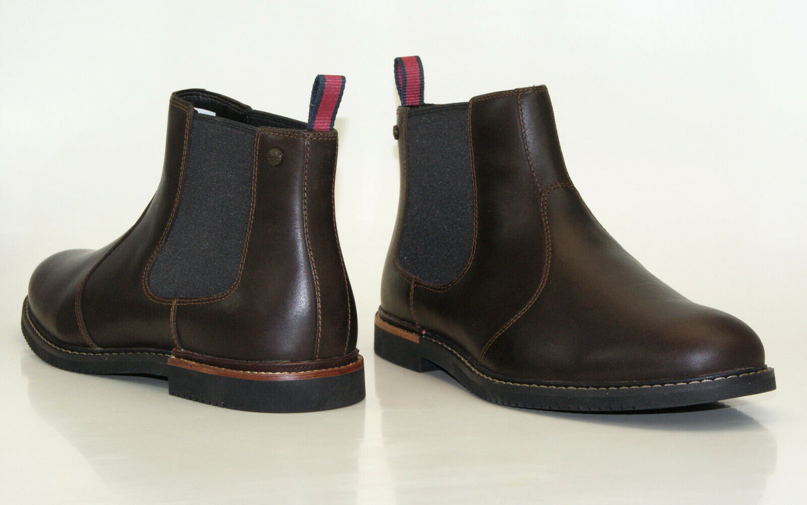 Timberland Brook Park Chelsea Boots Stiefeletten Herren Schuhe Stiefel 5516A