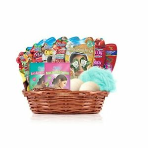 Montagne Jeunesse Basket Full of Goodies