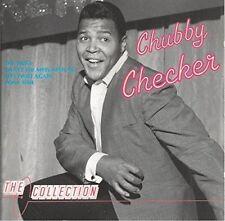 Chubby checker cds necessary words