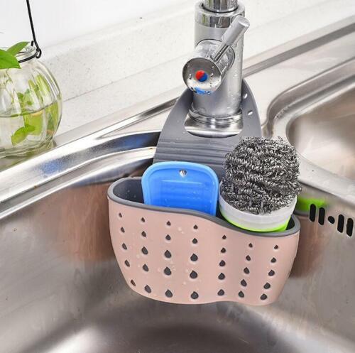 Home & Garden Kitchen Tools Organizer Sponge Storage ...