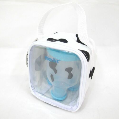 adorable baby formula milk powder dispenser container snack food storage 3 feeds