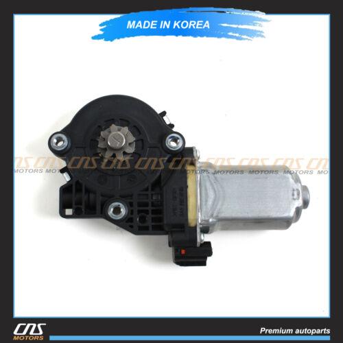 Power Window Motor FRONT RIGHT Passenger 04-08 Chevrolet Aveo Aveo5 OEM 96879740