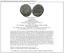 JESUS-CHRIST-Class-B-Anonymous-Ancient-1028AD-Byzantine-Follis-Coin-CROSS-i46457 thumbnail 3