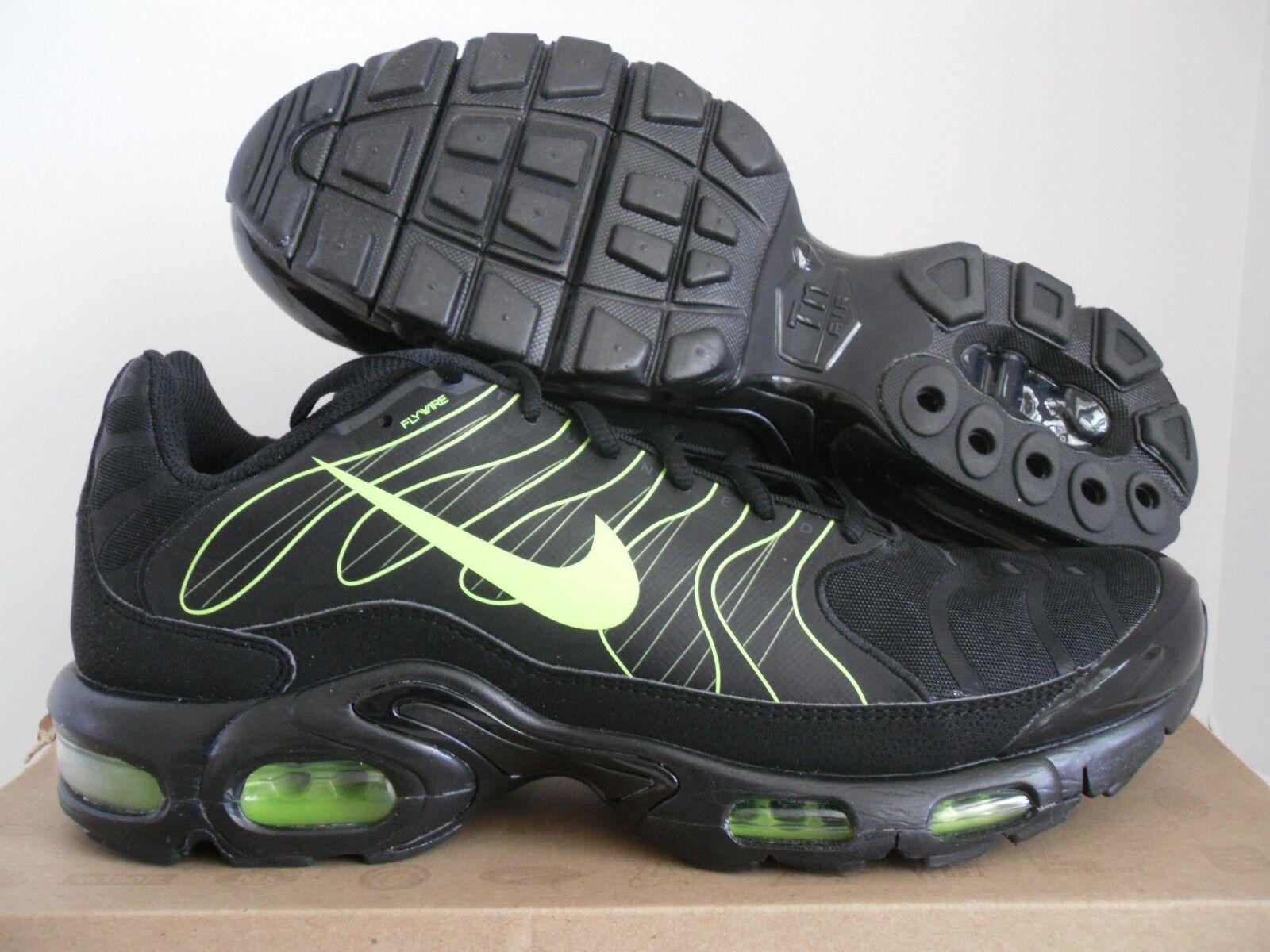 Nike air max + 1,5 [426882-030] nero-volt sz 13 [426882-030] 1,5 6dd37c