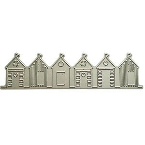 Metal-Cutting-Die-Cut-Dies-House-Building-Decor-Scrapbook-Paper-Card-Craft-Good