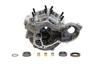 New Harley Davidson FL Panhead Shovelhead Replica Bare Engine Case Set