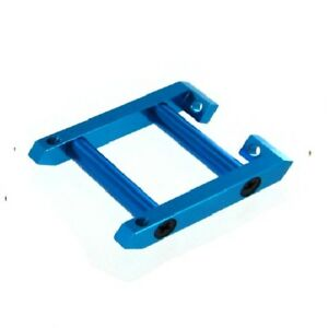 Redcat-Racing-188836-Aluminum-Rear-Chassis-Brace-Blue-188836