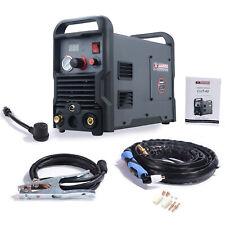 Cut 40 40 Amp Air Plasma Cutter 110230 Dual Voltage Cutting Machine New