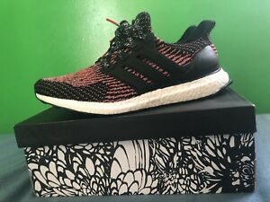 418028edb6b Image is loading Adidas-Ultra-Boost-Chinese-New-Year-3-0-