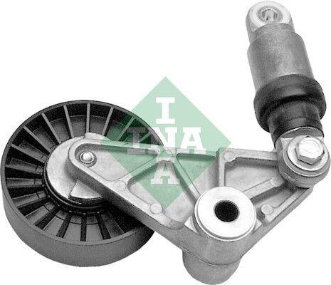 SAAB 9-3 9-5 2.2 TiD alternatore ventola cinghia tensionatore