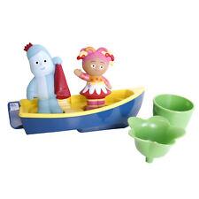 El Jardín De Los Sueños - De Igglepiggle Flotante Barco Parque infantil - NUEVO
