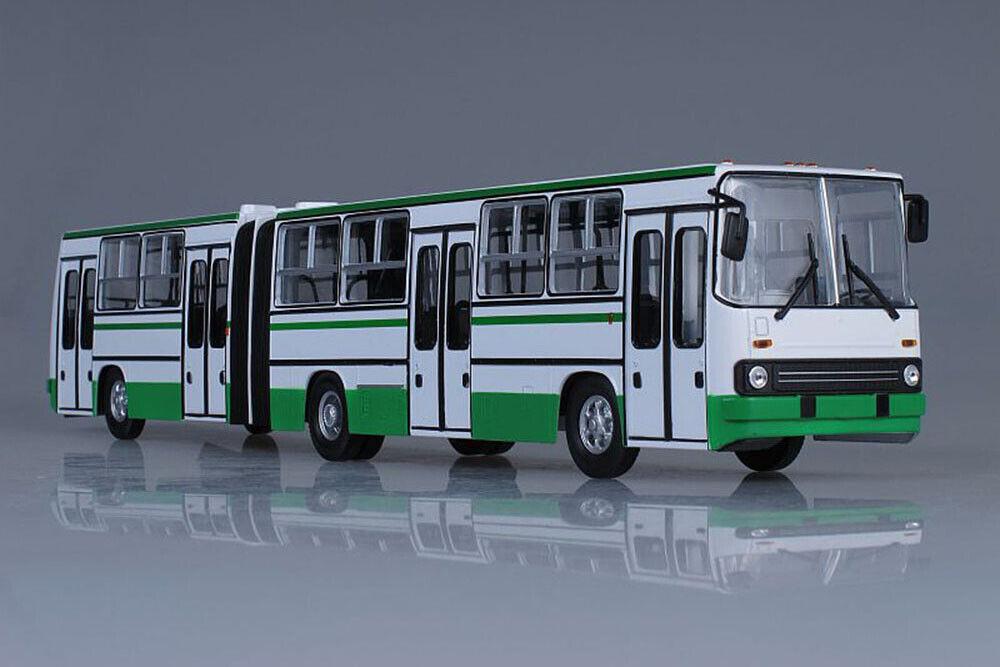 Sova 6900078200002 1 43 Icaro 280.64 Planetary Doors (Moscow) (USSR bus) 1985