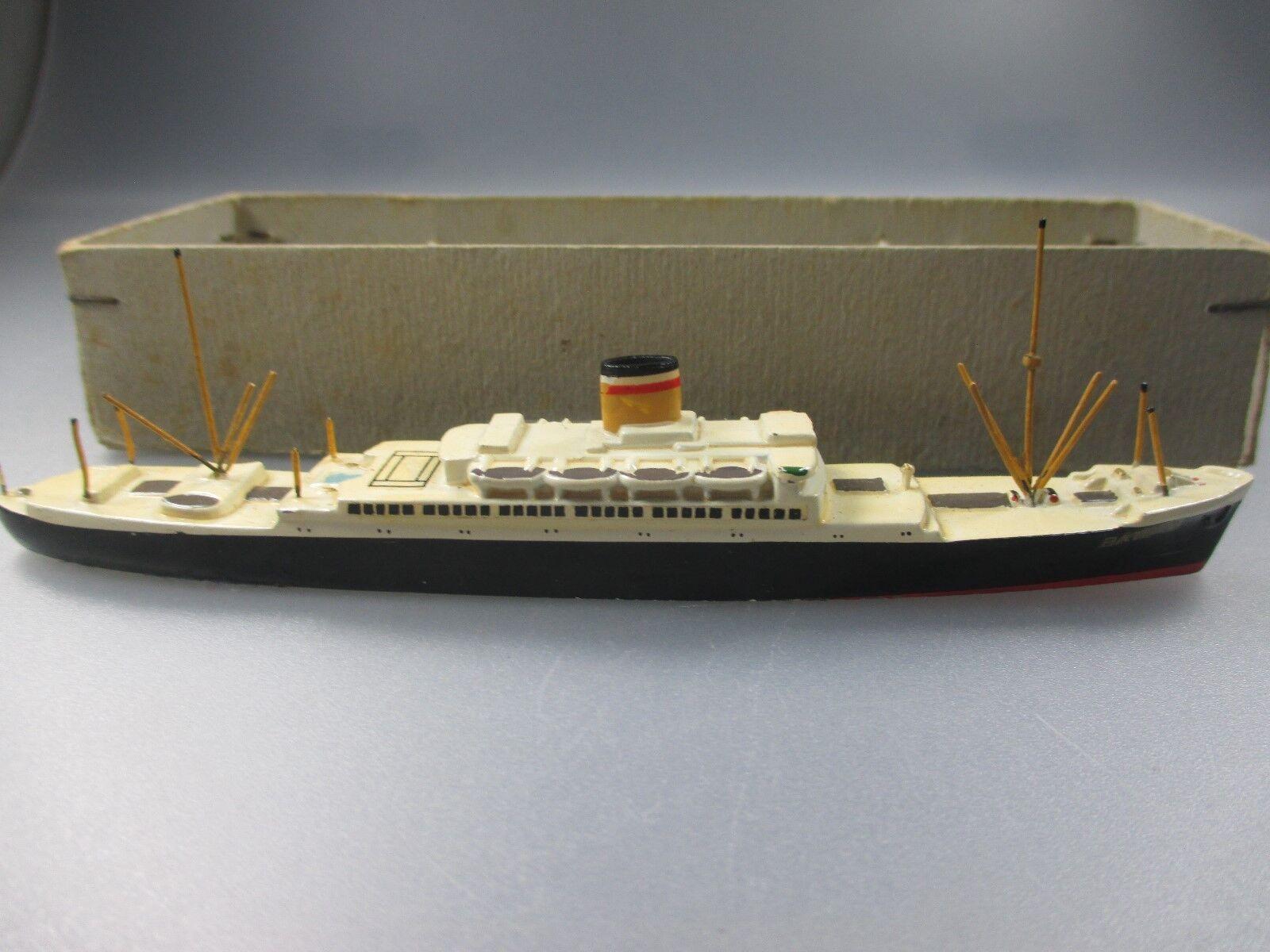 distribución global Wiking Wiking Wiking  buque  Patria , AZb oros, en oct (nº 18 nh0)  precios al por mayor