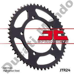 Front sprocket 14 tooth JT steel for Aprilia RS 50 99-05 MX 50 03-04 RX 50 98-06