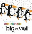 Big and Small by Guido van Genechten (Board book, 2013)