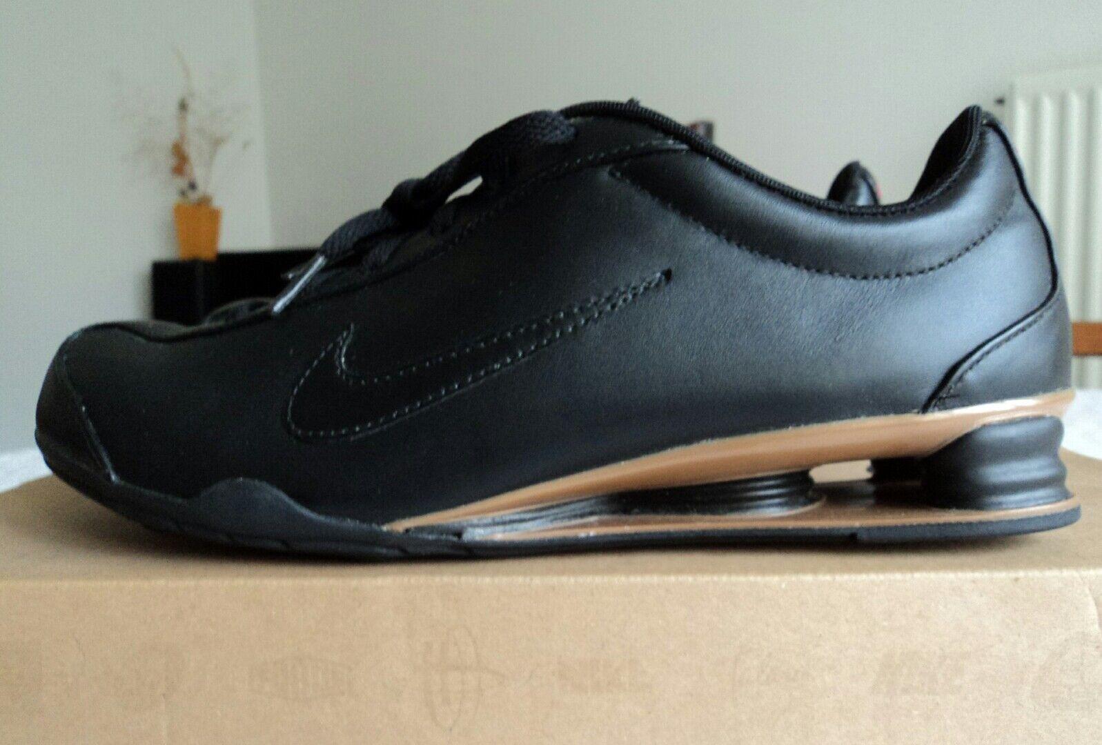 sports shoes 8b74c 71d33 NiKE NiKE NiKE SHOX SNEAKERS RIVAL, NEUVES AVEC BOÎTE, POINTURE 40,  INTROUVABLE.