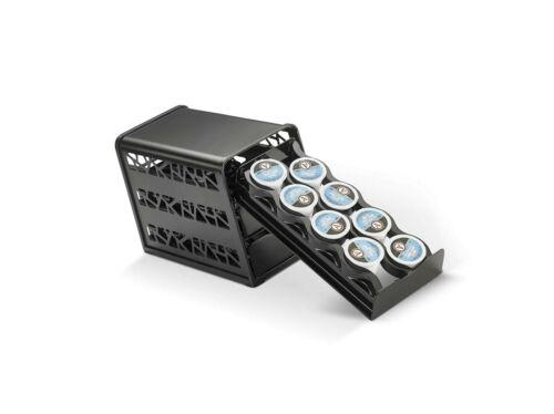 24 pod Storage Count K-... Java Concepts Keurig Cabinet Drawer for K-Cup Black
