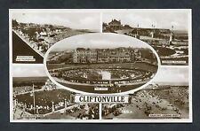 C1930's Multiviews of Cliftonville. The Oval, Bathing Pool & Beaches.