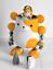 Panda-Z-Hamugear-01-Robonimal-Megahouse-Mazinger-5-5-034-Street-Art-robot