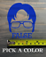 Dwight-Schrute-Sticker-Decal-3-5-034-False-The-Office-Beets-Bears-Battlestar-XO thumbnail 4