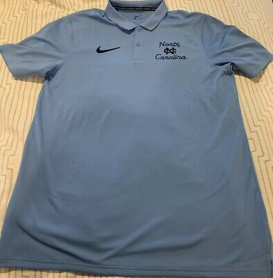 North Carolina Tarheels UNC Mens Polo Short Sleeve Polo Shirt XX-Large