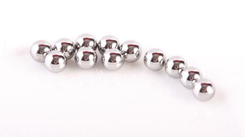 """3//32/"""" Tungsten Carbide Balls 12 balls3//32/"""" Carbide Balls by ACER Racing"""