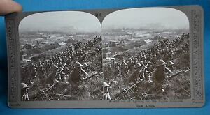 WW1-Stereoview-Stiff-Fighting-On-Ngura-Hillsides-Realistic-Travels
