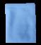 miniatura 4 - Quadrati di garza neonato 6 pezzi, 68 x 68 in 100% Cotone multiuso ANNA BASSETTI