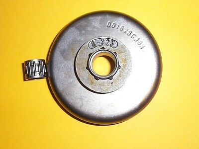 Orginal Dolmar Kettenrad 3//8 für Dolmar 109,110,111,115,PS 43,52// Ringkettenrad