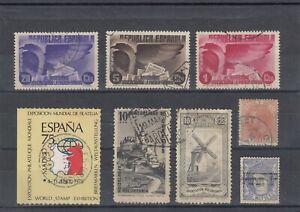 ancien-timbres-espagne-espana-espanola