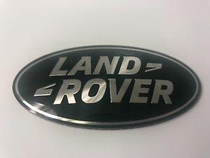 Range Rover Evoque 2012 /> Front Grille BadgeGenuine Land Rover OEM LR053190