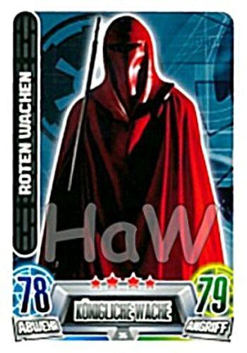 Star wars Movie Cards-série 2-basecards 29-56 ou 5 ou 10 choisir