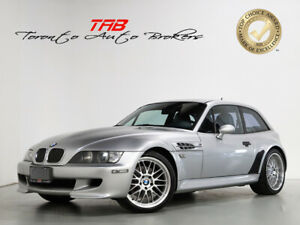 2000 BMW M Roadster & Coupe COUPE I 6-SPEED I CLEAN CARFAX I COMING SOON