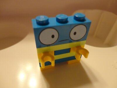 Unikingdom LEGO Buzz mini fig New Minifigure Only 41455 Unikitty