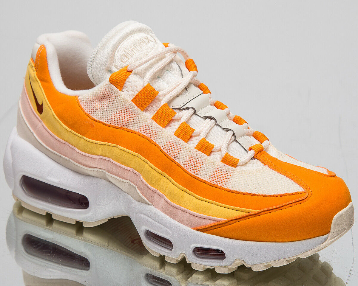 307960 Nike Air Max Lifestyle Orange Turnschuhe 114 PkTOuZiX